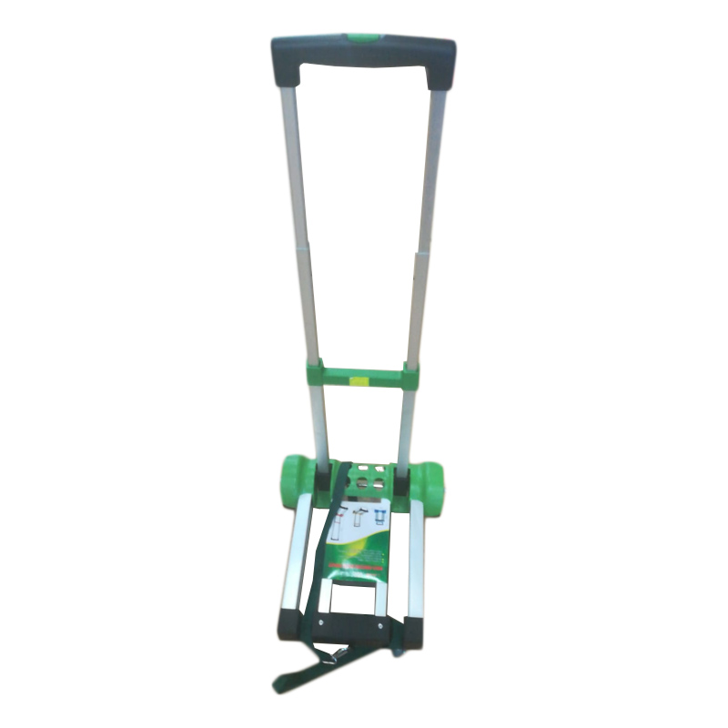 Carucior multifunctional pliabil, ergonomic, suporta 160 kg shopu.ro