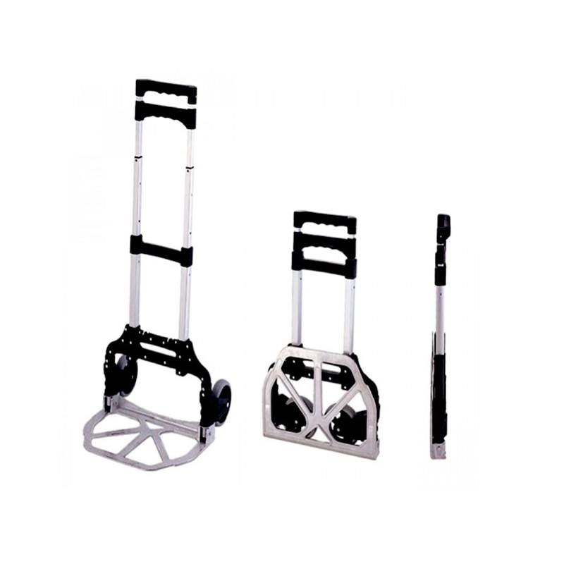 Carucior multifunctional pliabil, aluminiu shopu.ro