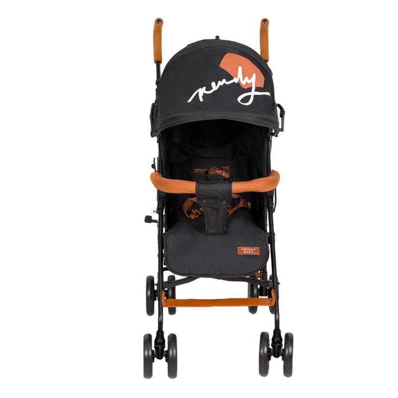 Carucior pentru copii Trendy, maxim 15 kg, spatiu stocare, 6 luni+ 2021 shopu.ro
