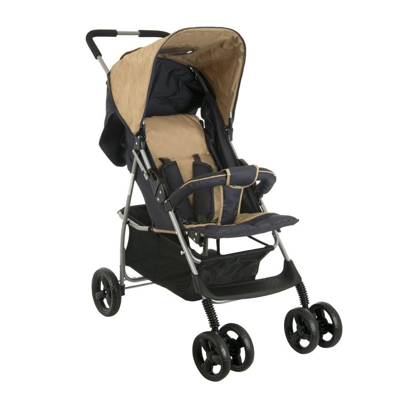 Carucior pentru copii, suporta 15 kg, 6 luni+ 2021 shopu.ro
