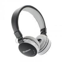Casti audio Bluetooth MS-881, 10 m, control volum, multipoint
