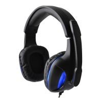 Casti gaming Havit HV-H2190D, USB, Negru/Albastru
