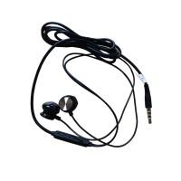 Casti in-ear Klgo KS-13, control volum, microfon, Negru