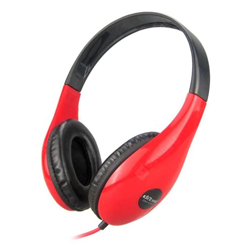 Casti portabile cu fir DM-4700, stereo, 100 mW 2021 shopu.ro