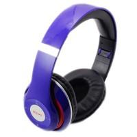 Casti stereo wireless cu bluetooth P15, 10 m, design pliabil