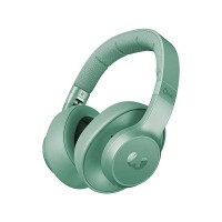 Casti pliabile Clam ANC Fresh&Rebel, wireless, bluetooth, 10 m, microfon incorporat, Verde