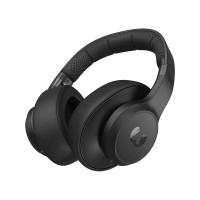 Casti pliabile Clam Fresh&Rebel, wireless, bluetooth, 10 m, microfon incorporat, Gri