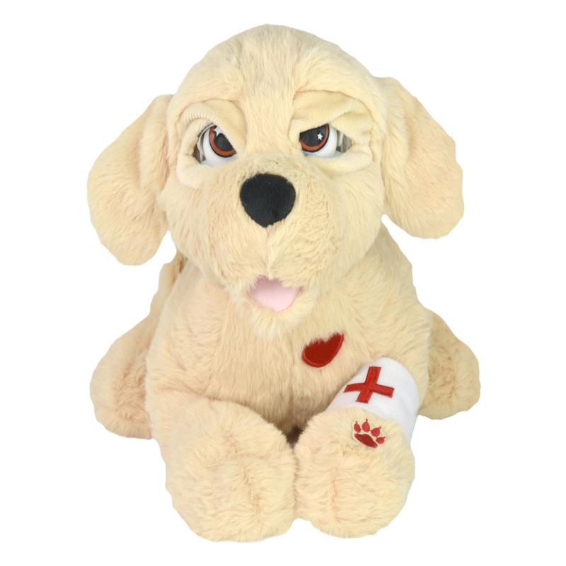 Catelus interactiv Take Care of Your Puppy, 4 sunete diferite, 3 ani+ 2021 shopu.ro