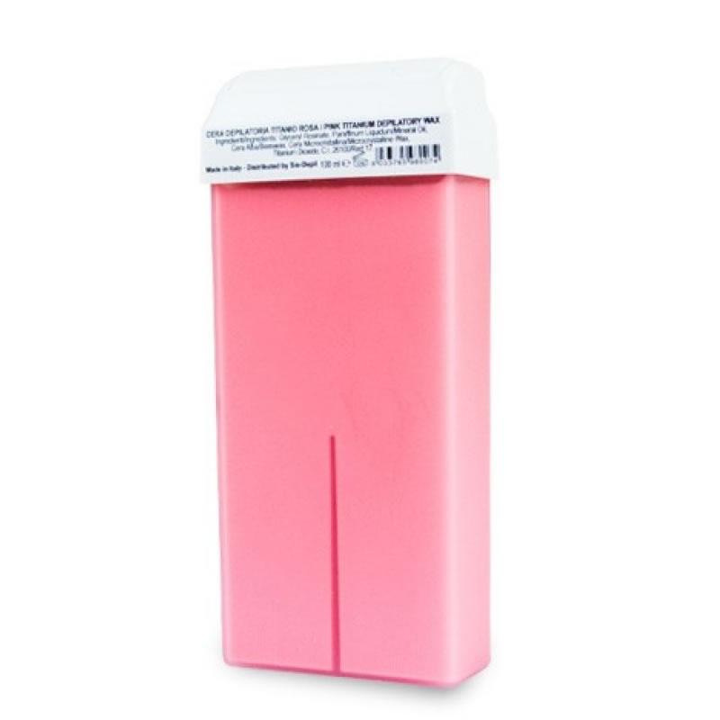 Ceara epilatoare roll-on Roial, 100 ml, piele sensibila 2021 shopu.ro