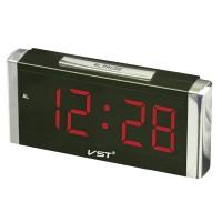 Ceas cu alarma VST 731, afisaj LED rosu