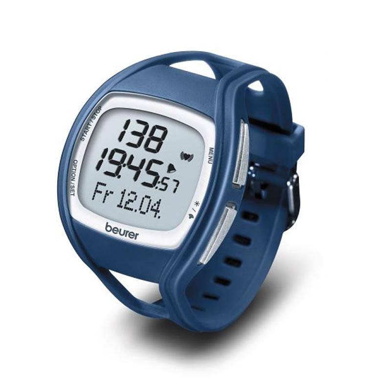 Ceas pentru monitorizarea pulsului Beurer PM45, rezistent la apa 2021 shopu.ro