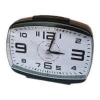 Ceas quartz cu alarma New Fashion 2646, Negru