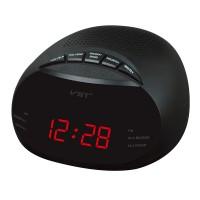Ceas radio si alarma VST-901, LED, functii multiple
