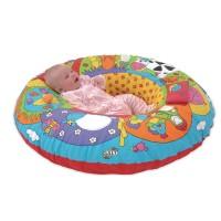 Centru de joaca pentru bebelusi Galt Prietenii mei de la ferma, gonflabil