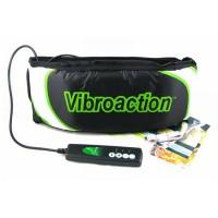 Centura pentru masaj si slabit Vibroaction, pad control