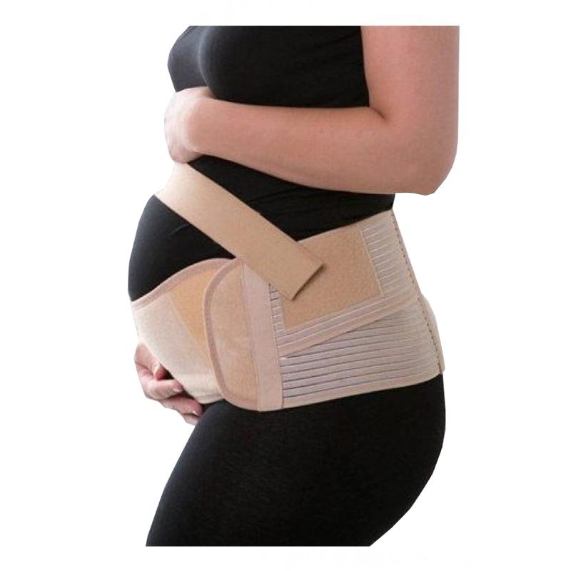 Centura elastica pentru gravide Sibote ST-1132, marimea L 2021 shopu.ro