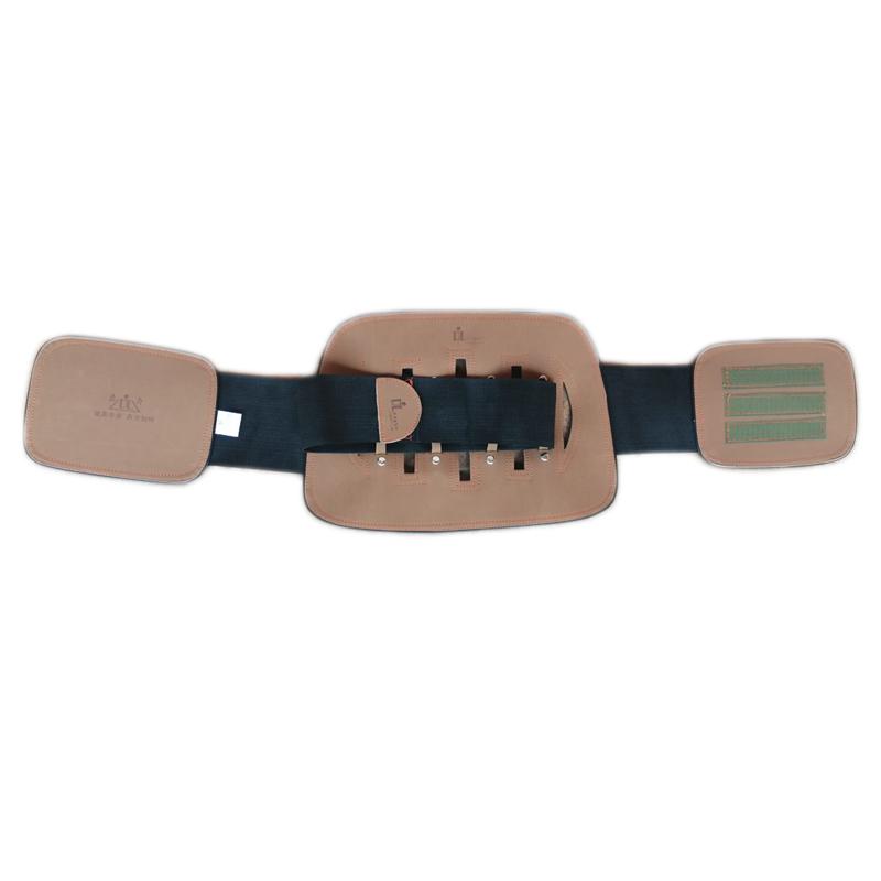 Centura lombara cu atele Waist Belt, curea elastica, marime L 2021 shopu.ro