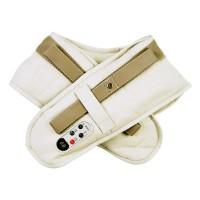 Centura pentru masaj Cervical Massage Shawls, telecomanda