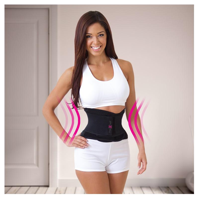 Centura modelatoare Miss Belt, marime L/XL