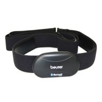 Centura monitorizare activitate fizica Beurer, bluetooth, navigare GPS