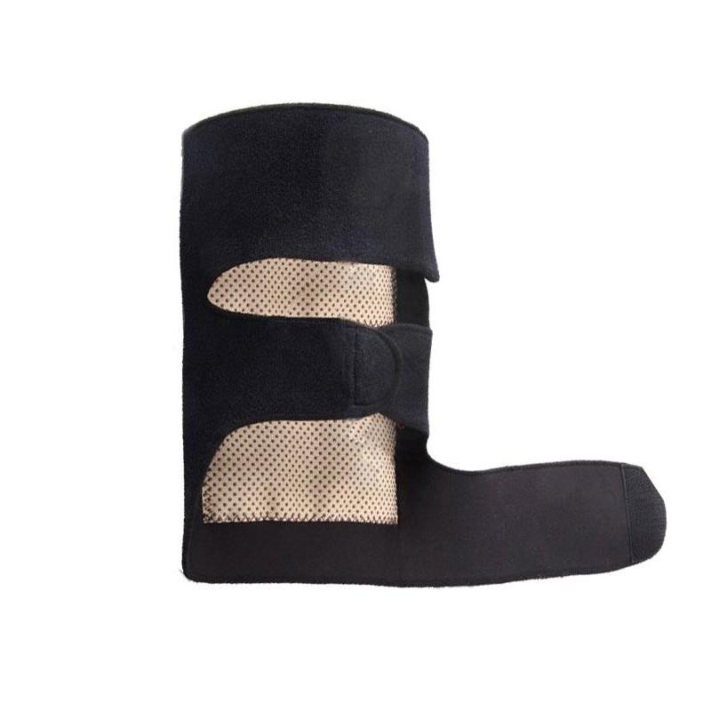 Centura pentru genunchi cu turmalina