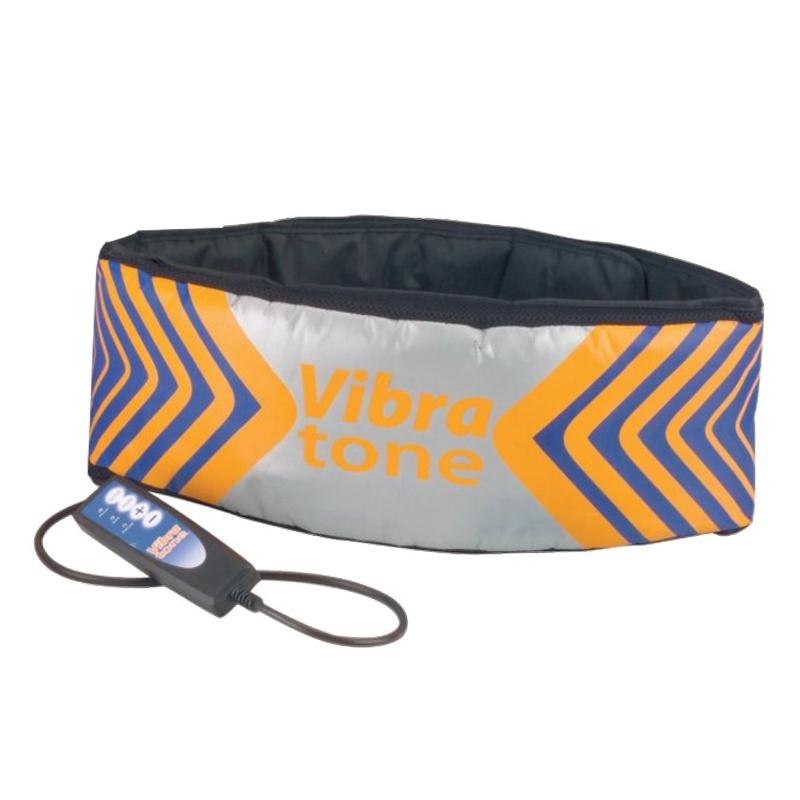 Centura pentru masaj Vibratone, 12 W, geanta transport 2021 shopu.ro