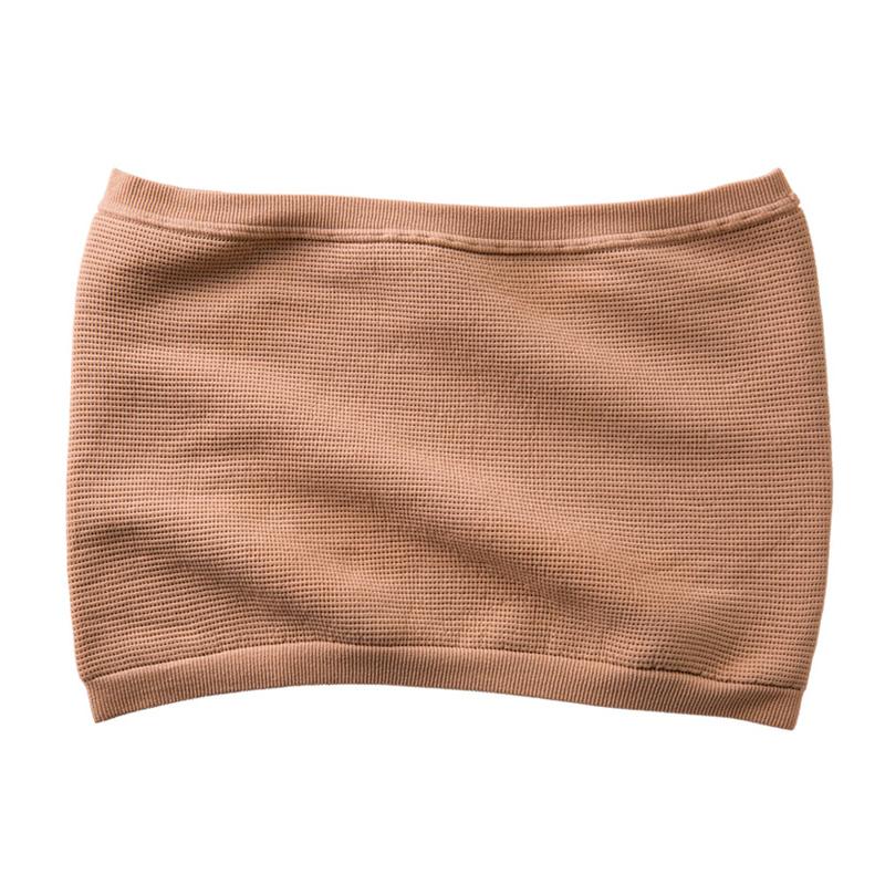 Centura pentru modelarea taliei Cogit Cellulite Waist, marimea L, Crem 2021 shopu.ro