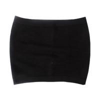 Centura pentru modelarea taliei Cogit Cellulite Waist, marimea XXL, Negru