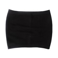 Centura pentru modelarea taliei Cogit Cellulite Waist, marimea XXXL, Negru