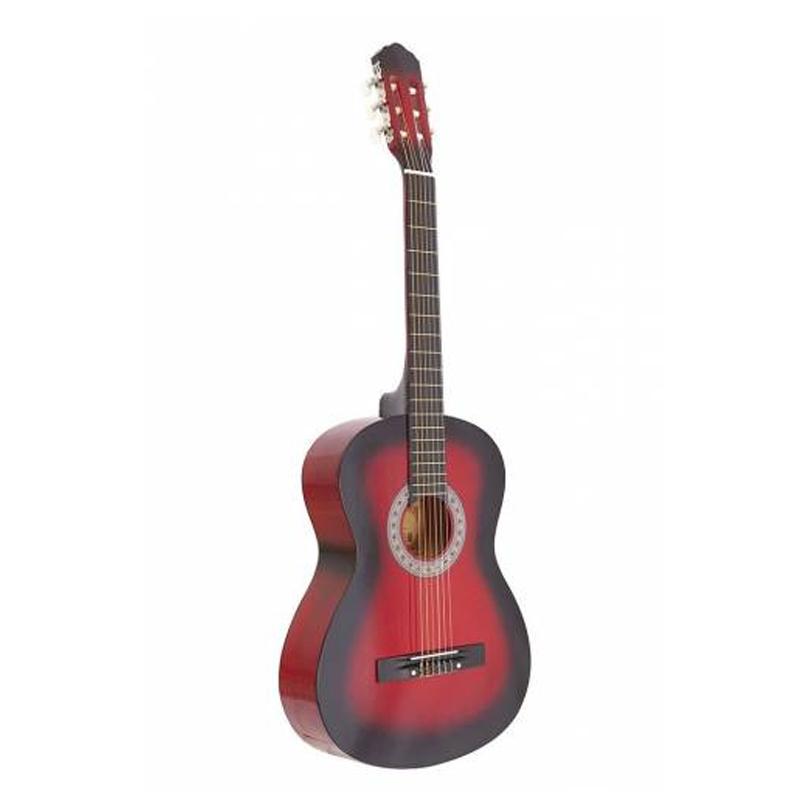 Chitara acustica din lemn Casme Sonic, 96 cm 2021 shopu.ro