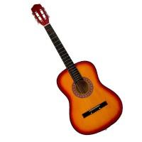 Chitara clasica din lemn, 56 cm, marime mica, 7 ani+