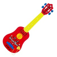 Chitara pentru copii Toy Band, 50 cm, 18 luni+