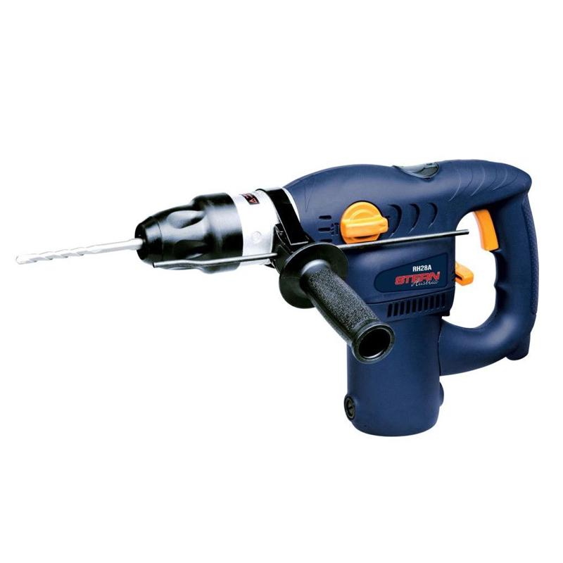 Ciocan rotopercutor Stern RH28C, 28 mm, 1200 W shopu.ro