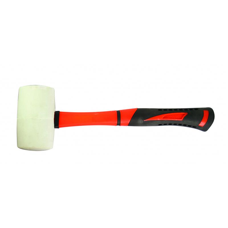 Ciocan cauciuc Gadget, 445 g, maner TPR shopu.ro