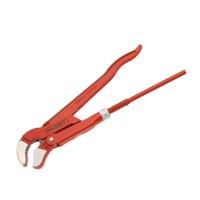 Cleste pentru tevi Cr-V Handy, 330 mm, 1 inch, falca oblica
