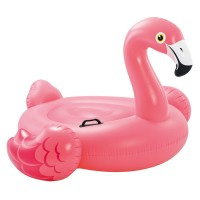 Colac gonflabil Flamingo Intex, 218 x 211 cm