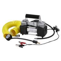 Compresor auto 628-4x4, 2 cilindri, 200 PSI, 85 l/min