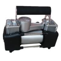 Compresor auto Camel, afisaj mecanic, 30 A, 150 PSI, 85 l/min, husa inclusa