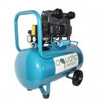 Compresor cu aer Elefant Aquatic XY5850, 2.3 CP, 8 bar, 2650 rpm, 300 l/min, butelie 50 l, filtru hartie