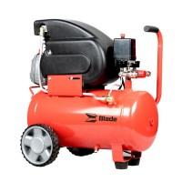 Compresor de aer, 1500 W, 24 l, 2 CP, 8 bar, 2800 RPM, 136 l/min, motor electric