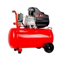 Compresor profesional de aer Joka, 1.5 KW, 50 l, 1130 l/min