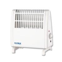 Convector Floria, 450 W, termostat reglabil, indicator luminos