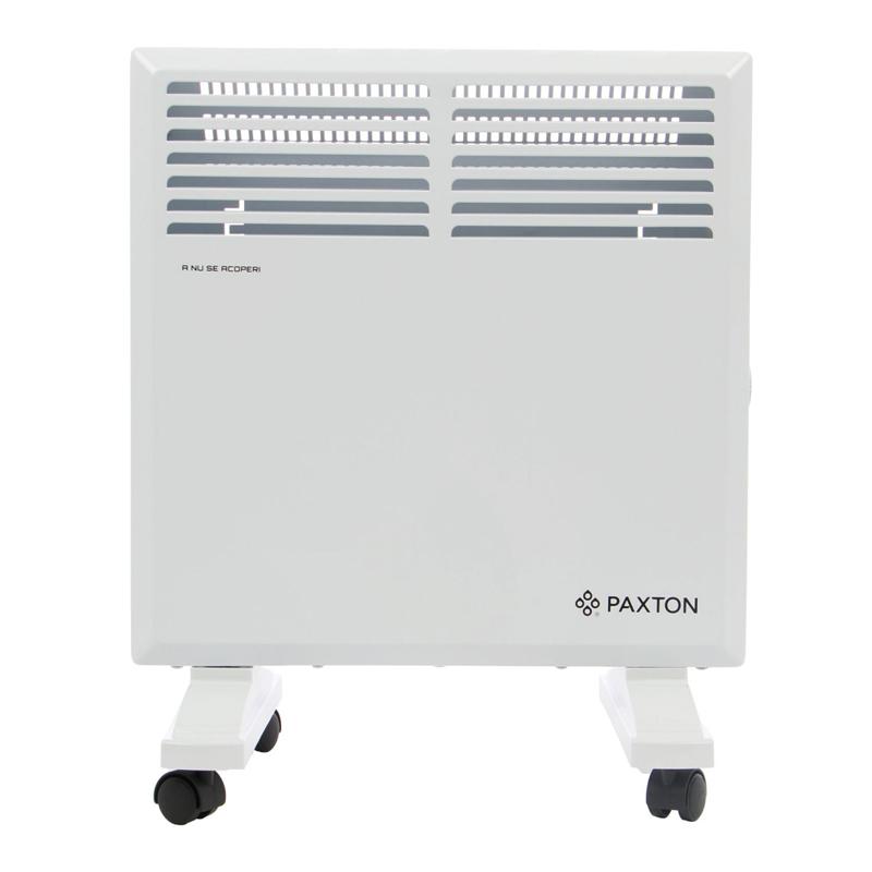Convertor electric Paxton, 1000 W, 2 trepte incalzire 2021 shopu.ro