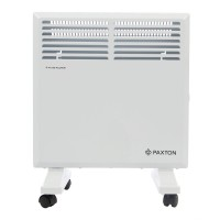 Convertor electric Paxton, 1000 W, 2 trepte incalzire