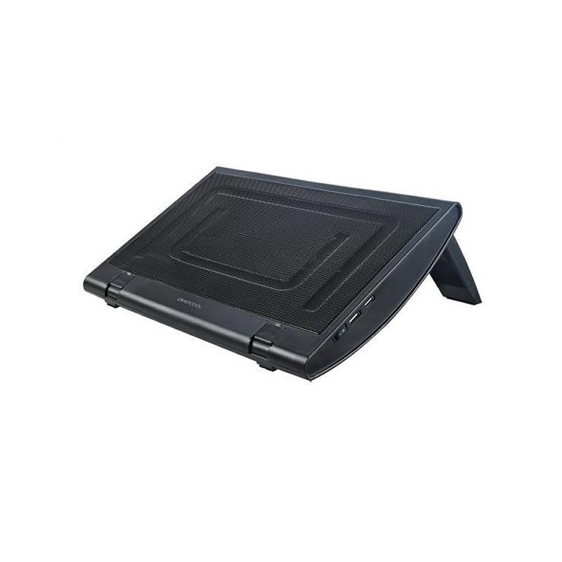 Cooler laptop cu 1 ventilator DX-688
