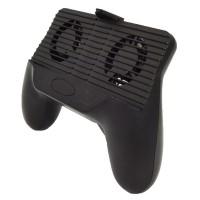 Cooler telefon tip joystick, USB, 2000 mA, baterie interna