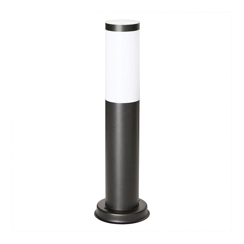 Corp iluminat exterior Travis, 40 W, IP44, 44 cm, LED integrat, Negru shopu.ro