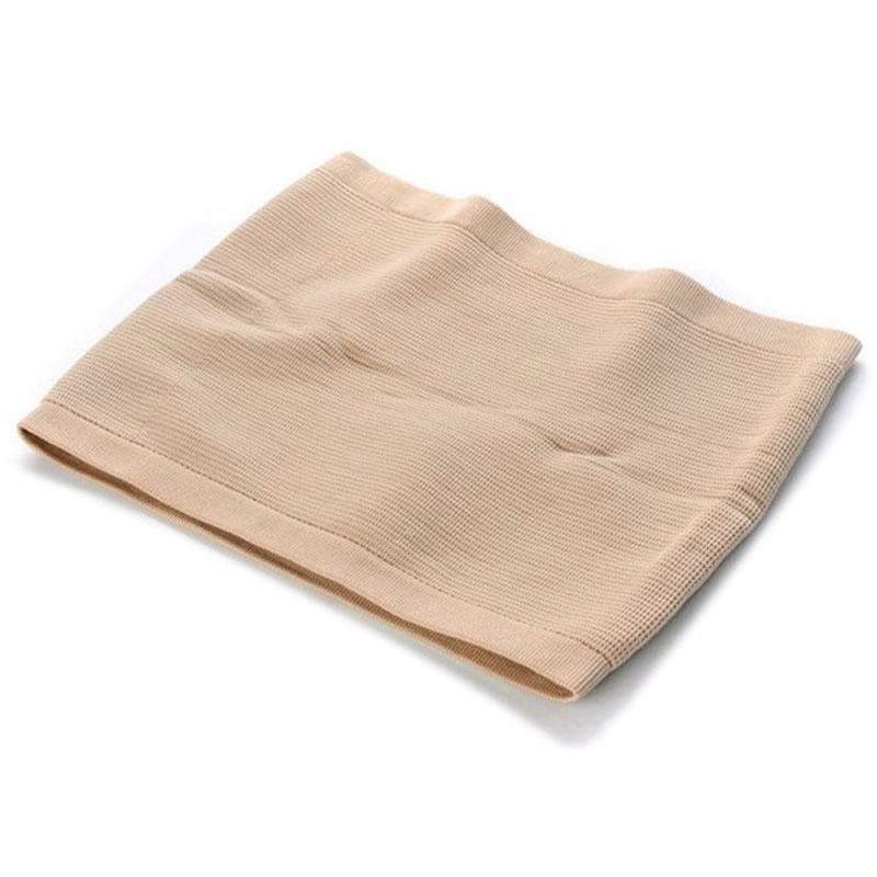 Corset invizibil pentru abdomen Tummy Trimmer, marimea M 2021 shopu.ro