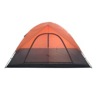Cort camping 4 persoane WR3182, poliester, 360 x 240 x 180 cm