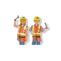 Costum de carnaval Constructor
